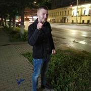 Евгений, 28, г.Иваново