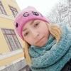 Таня, 19, г.Тамбов