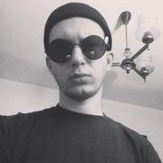 Дмитрий Муравьев, 22, г.Сосновый Бор