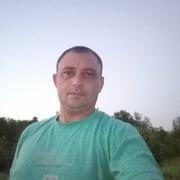 Владимир, 30, г.Борисоглебск
