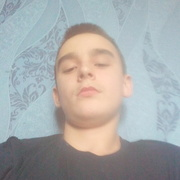 boika, 16, г.Калязин