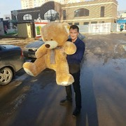 Николай, 21, г.Волгодонск