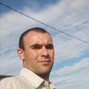 Юрий Аникушин, 27, г.Чита