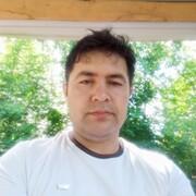 БЕКЗОД, 35, г.Нахабино