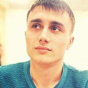 Александр, 34, г.Трехгорный