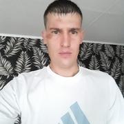 Александр Китаев 34 года (Дева) Ульяновск