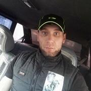 Константин Голубев, 33, г.Риддер