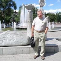 viktor, 72 года, Весы, Запорожье