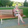 Ira Panko (Zburjinsk, 60, Orsha