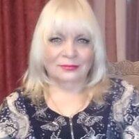 Надежда, 67 лет, Близнецы, Ногинск