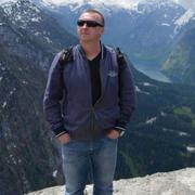 Юрий 45 лет (Водолей) Мюнхен