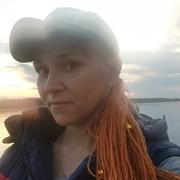 Елена, 31, г.Красноборск