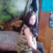 Лена Шибко, 28 лет, Лев