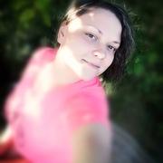 Анастасия, 28, г.Хилок