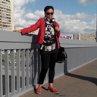 Татьяна, 53 года, Стрелец, Санкт-Петербург