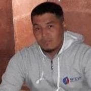 Мирбек, 32, г.Ижевск