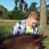 Аркадий, 22, г.Елгава
