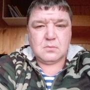 Станислав 46 Усть-Камчатск