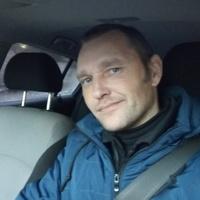 Александр, 40 лет, Козерог, Санкт-Петербург