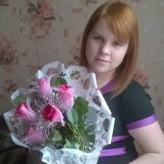 Виктория, 26, г.Суздаль