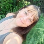 Ирина Прокопенко, 35 лет, Рак