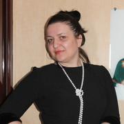 Елена 44 года (Овен) Бузулук