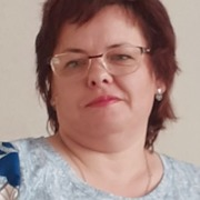 Татьяна Делитерова, 48, г.Бугуруслан