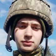 Andrey Yemko 20 Львів