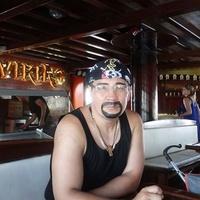 Борбул, 46 лет, Рак, Екатеринбург
