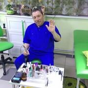 Равиль Хамидов, 52, г.Ноябрьск