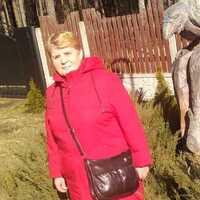 Таисия, 63 года, Овен, Санкт-Петербург