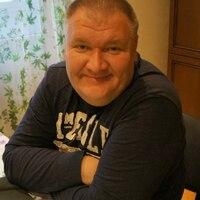 ser, 49 лет, Рак, Москва