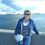 Татьяна, 65, г.Сертолово