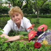 Людмила 61 год (Близнецы) Никополь