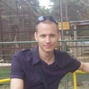 Николай, 31, г.Первоуральск