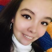 Валерия Евсеева, 17, г.Ижевск