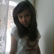 Луиза, 27, г.Октябрьский (Башкирия)