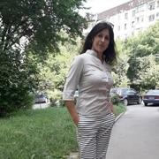 Ксеня, 30, г.Тернополь