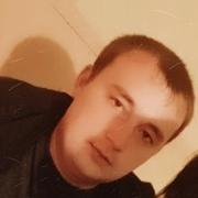 Максим, 26, г.Тутаев