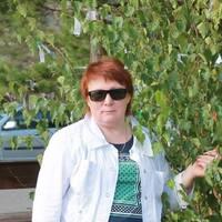 Татьяна Щукина, 25 лет, Овен, Красноярск