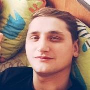 Максим Савелов, 30, г.Грязовец