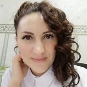 Ольга, 37, г.Ялуторовск