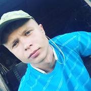Андрей, 23, г.Реж