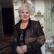 Лидия 58 Кодинск