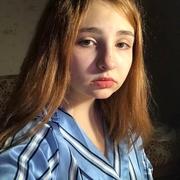 Полина, 19, г.Коломна