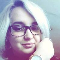 Катя, 28 років, Риби, Львів