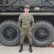 иван, 22, г.Зерноград
