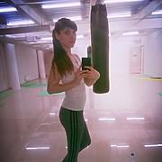 Анастасия, 28, г.Курчатов