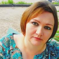 Ольга, 43 года, Близнецы, Свободный
