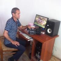 фарход, 47 лет, Лев, Ташкент